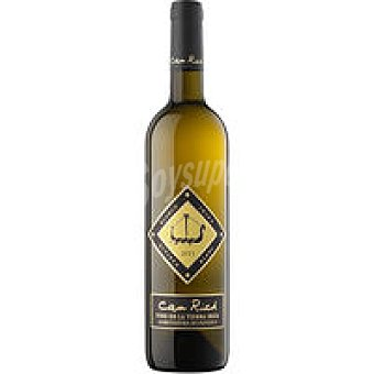 Can Rich Vino Blanco de mesa Botella 75 cl