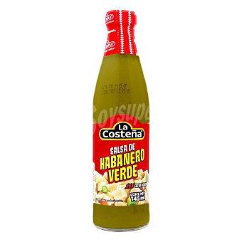 La Costeña Salsa de Habanero ver 145 ml
