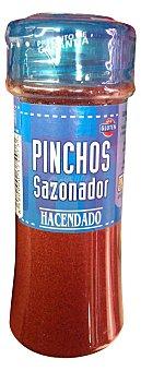Hacendado Sazonador pinchos (tapón azul) Tarro de 82 g