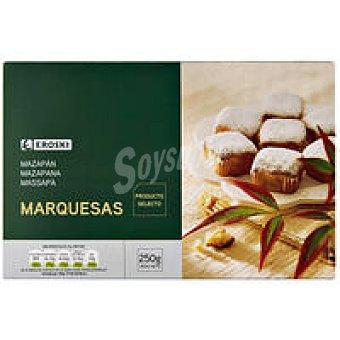 Eroski Marquesas Caja 250 g