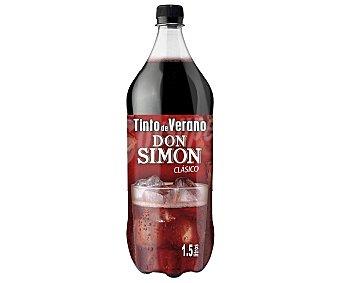Don Simón Tinto de verano Botella 1,5 litros