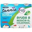 Reductor de colesterol natural Pack 6x100 g Eroski Sannia