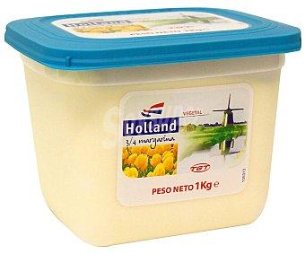 Holland Margarina vegetal Tarrina de 1000 gr