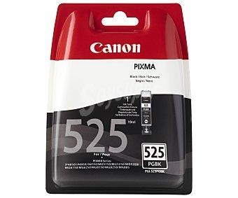 Canon Cartucho de tinta PGI-525, Negro, compatible con impresoras: iP4850 / iP4950 / iX6550 / MG5150 / MG5250 / MG5350 / MG6150 / MG5260 / MG8150 / MG8250 / MX885