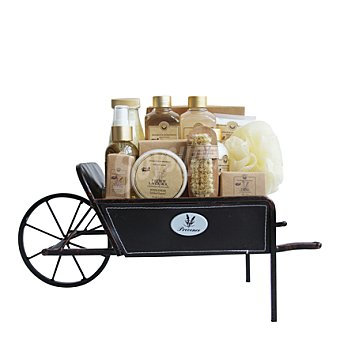 Gloss Set de baño provenzal Wheelbarrow 1 ud