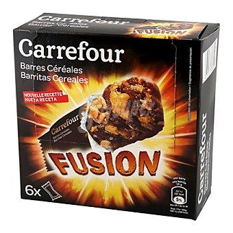 Carrefour Barritas fusion 150 g
