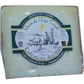 Celestino Arribas Queso curado de oveja 400 g