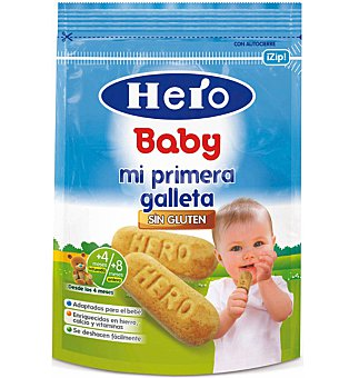 Hero Galletas sin gluten 180 G