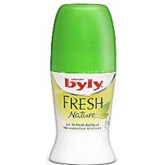 Byly Desodorante Fresh 50 ml + 50%