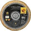 Queso elaborado con leche cruda de oveja D.O. Zamorano 100 g (venta mínima a granel) 2,850 kg (peso aprox pieza) Vellón de Fuetesaúco