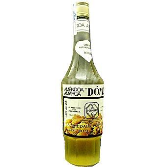 Domuz Licor de almendra amarga botella 70 cl