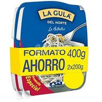 LA GULA DEL NORTE 2x200G