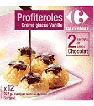 Carrefour Profiteroles 308 g
