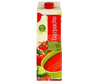 Auchan Gazpacho 1 Litro