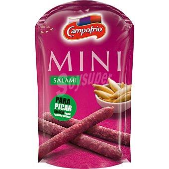 Campofrío Mini salami Envase 50 g