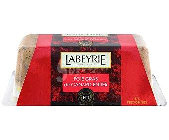 LABEYRIE Foie grass de pato con pimienta y jurançon 185 gramos
