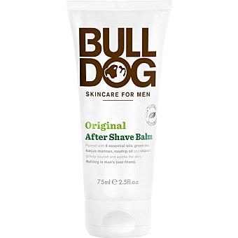 Bulldog Skincare Bálsamo afeitado original 75 ml