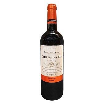 Dehesas del Rey Vino D.O. Ribera del Duero tinto crianza 75 cl