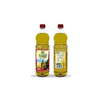 Giralda Aceite oliva giralda suave botella 1 l. 1 l