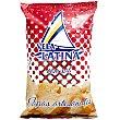 Patatas fritas con sal bolsa 150 g Bolsa 150 g La vela latina