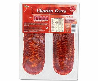 Auchan Chorizo extra 180 gr