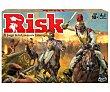 Juego de mesa de estrategia Risk, de 2 a 5 jugadores  Hasbro Gaming