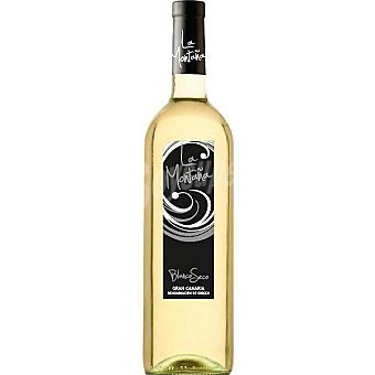 LA MONTAÑA Vino blanco D.O. Gran Canaria botella 75 cl Botella 75 cl