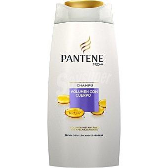 Pantene Pro-v Champú volumen con cuerpo Frasco 700 ml