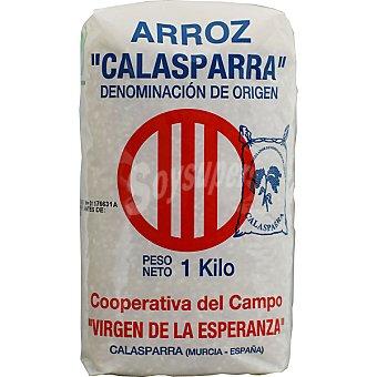 VIRGEN DE LA ESPERANZA Arroz D.O. Calasparra Envase 1 kg