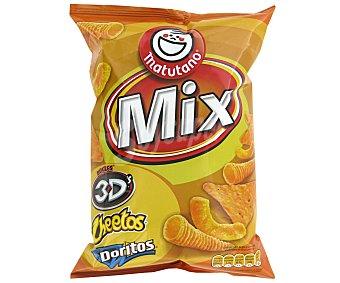 Matutano Mix de 3D's Cheetos y Doritos Bolsa 105 g