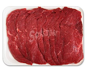 Filetes de cadera de 1ªA de vaca 420 gramos aproximados