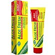 Smile dentífrico en gel con microesferas acción blanqueadora tubo 100 ml Tubo 100 ml Aloe fresh