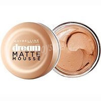 Maybelline New York Dmm Liquid. Satin 030 Pack 1 unid