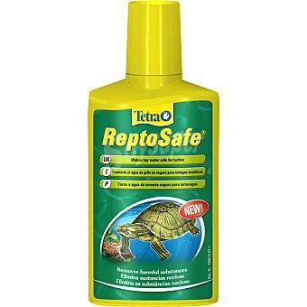 TETRA REPTOSAFE Neutralizador de agua para tortugas y reptiles envase 100 ml Envase 100 ml