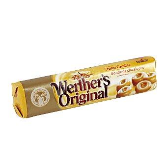 Werther's Original Caramelos blandos Envase 50 g