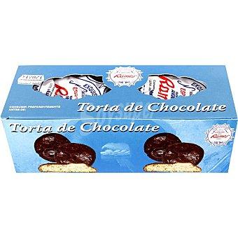 Ramos Torta de chocolate Estuche 375 g