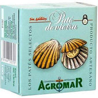 Agromar Patè de viera Lata 100 g