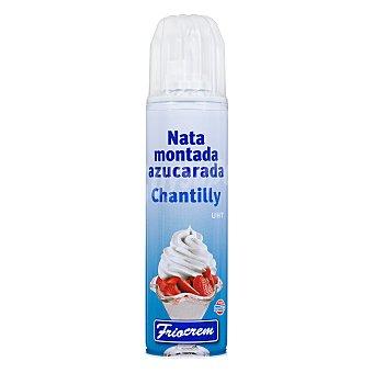 Friocrem Nata montada spray Bote 250 g