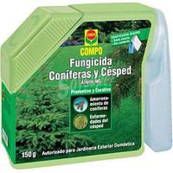 Compo Fungicida coníferas