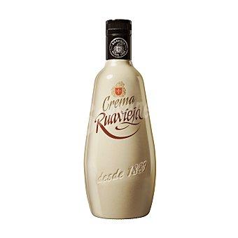 Ruavieja Licor de crema de orujo Botella de 70 cl