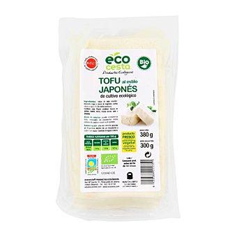 Ecocesta Tofu fresco al estilo japones bio 380 g