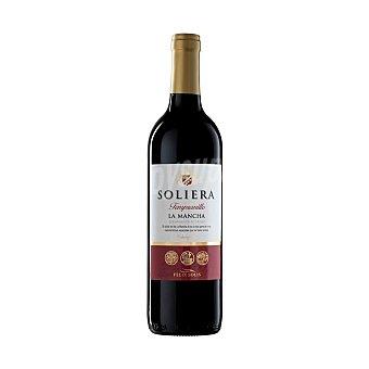 SOLIERA Vino tinto D.O. La Mancha 75 cl