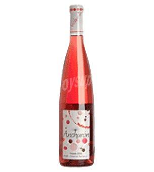 Anchuron Vino joven rosado 75 cl