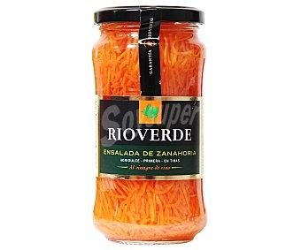 Rioverde Zanahoria rallada Frasco de 180 grs