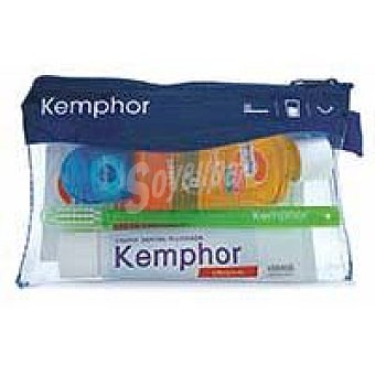 Kemphor Neceser adultos Pack 1 unid