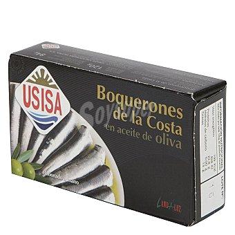 Usisa Boquerones en aceite de oliva 84 g