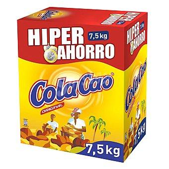 Cola Cao Cola cao original 7,5 kg