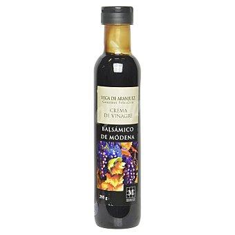 Vega de Aranjuez Crema de vinagre balsámico de Modena 295 g