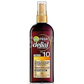 Delial Garnier Aceite F10 Spray 150 ml
