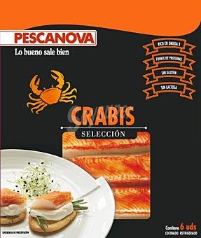 Pescanova Crabis de Mar 150g